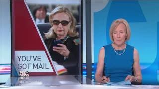 Why Clinton's private email use is deemed more serious than predecessors'