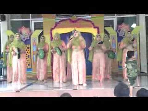 GRUP REBANA AT-TAQWA ASSUBAN.flv