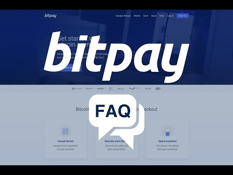 How To Create A BitPay Bitcoin Donation Page