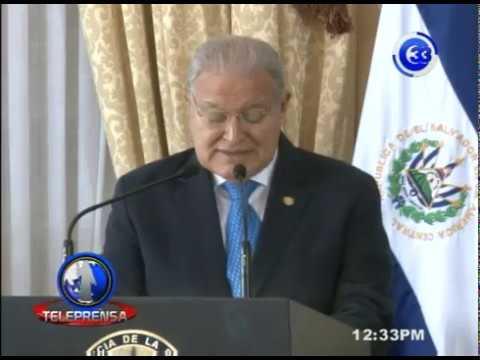 . El Salvador adopta nuevo estándar de televisión digital.