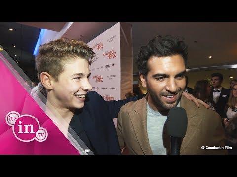 Elyas M'Barek Im Interview Zu