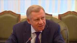 Порошенко предложил Раде нового главу Нацбанка