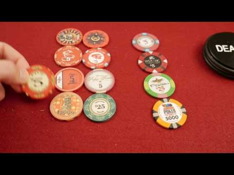 The Greatest Poker Chip 2016