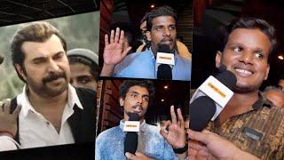 തുടക്കം തന്നെ മമ്മൂട്ടിയോ ? പതിനെട്ടാം പടി സൂപ്പർ ഹിറ്റിലേക്കോ ? | Pathinettam Padi Review