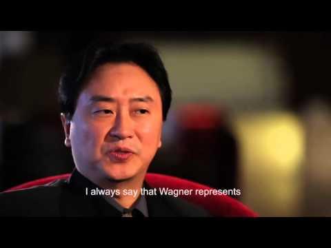 The Wagner Interviews: Mel Yang