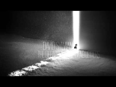 David Sylvian — The Department Of Dead Letters