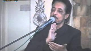 Poori Duniya ki Azadari 06 - Allama Zameer Akhtar Naqvi