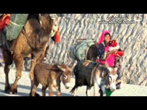 Kamal Masood Song Tankai Charminai Shah