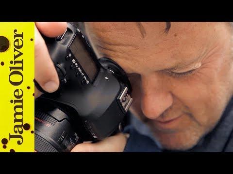 Street Food Photography with David Loftus - Kit