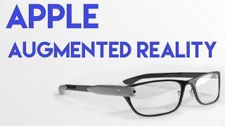 Apple AR Glasses thumbnail