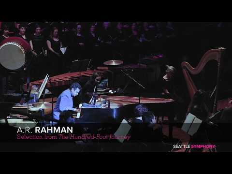 "A.R. Rahman: Selection from ""The Hundred-Foot Journey"""