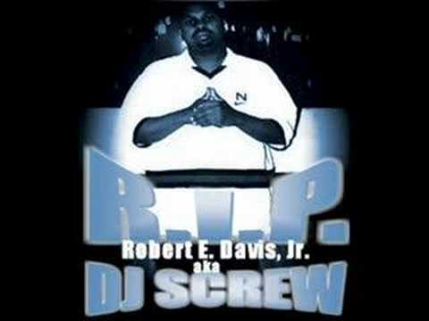 Steady Ballin, Dj Screw
