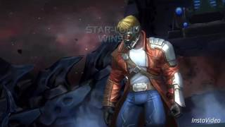 Marvel contest of champions epic crit synergy team Chloe 2 boss fights 4.6 beat down 5* SL vs all!