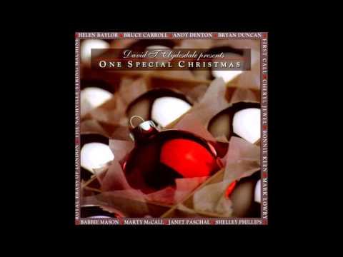 Bruce CarrollJanet Paschal  Home For Christmas medley