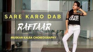 Baixar Sare Karo Dab | Raftaar Sonu Kakkar | Hip Hop Choreography | Muskan Kalra | OZiva #HumFitTohIndiaFit