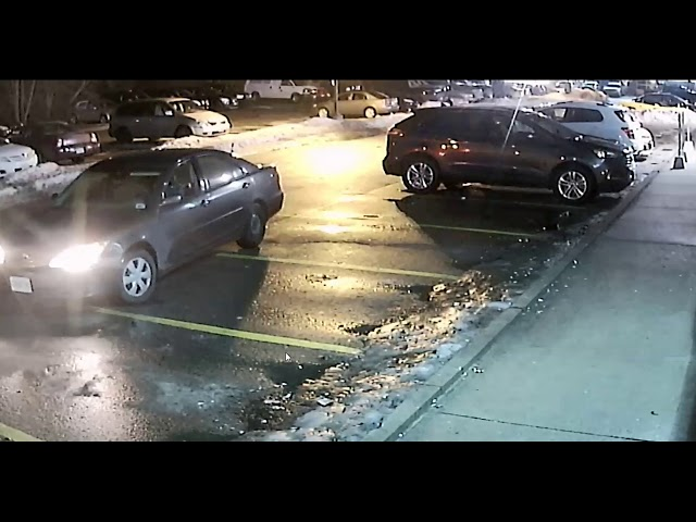 UPDATE - Shots Fired at an Automotive Store