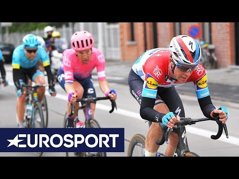 Kuurne–Brussels–Kuurne 2019 Highlights | Cycling | Eurosport