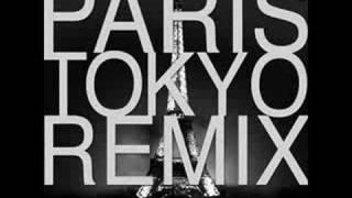 Lupe Fiasco featuring Pharrell, Q-Tip, & Sarah Green - Paris, Tokyo (Remix)