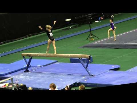 2011 Elite Qualifier - Orlando - Jenny Hansen