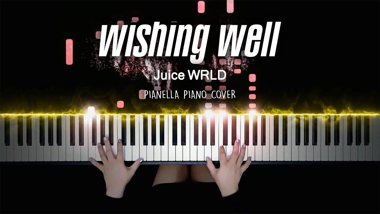 Juice WRLD - Wishing Well | Piano Cover by Pianella Piano