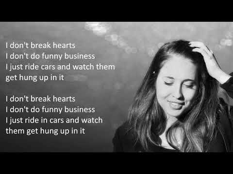 Alice Merton - Funny Business [Lyrics]