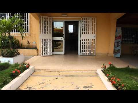 Hotel la Résidence de Yamoussoukro
