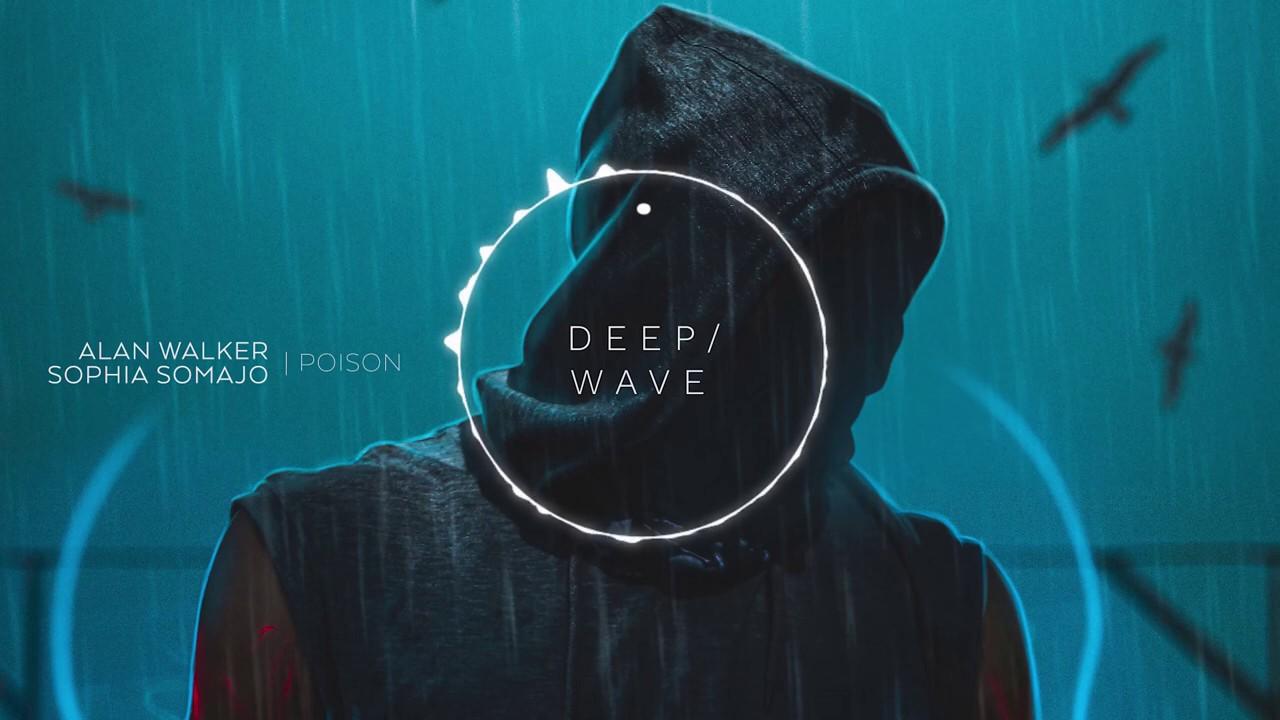 Download Alan Walker - Poison (ft. Sophia Somajo)