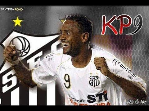 Jogadores Marcantes 1 - Kleber Pereira
