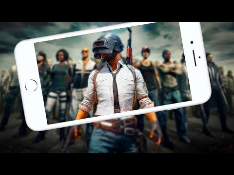 PUBG Mobile - Full Match Gameplay