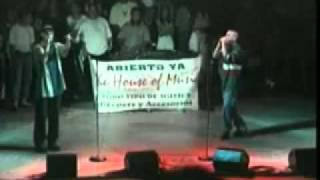The Noise Live 1 (Baby Rasta y Gringo  Ivy Queen)...OHA.mpg