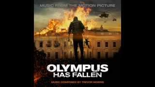 Day Break / We will Rise / End Credits-Olympus Has Fallen