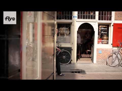 iFly TV: Little Secrets of Amsterdam