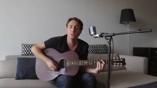 James Vincent McMorrow - Rising Water (cover) - MORO