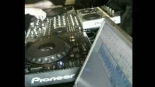10 min mix Electro 2008