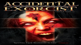 ACCIDENTAL EXORCIST - Official Trailer