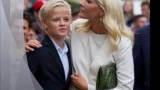 Marius Borg Høiby: Mommy