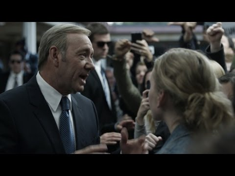 Download House of Cards Season 4 Episodes 1 - 5 Review