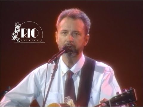 Michael Nesmith - Silver Moon (Live at the Britt Festival 1992)