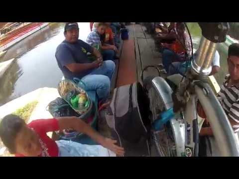 Pedal The Globe: Central - #17 Vamos A El Salvador
