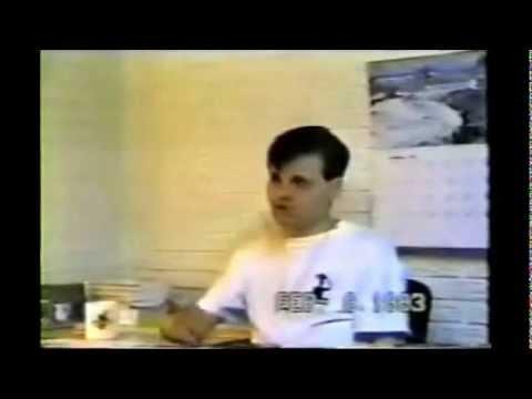 Pedophiles Bush Sr. & Barney Frank - Bonacci Interview