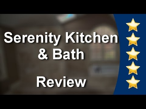 Kitchen & Bath Contractor - Serenity Kitchen & Bath Fort Wayne Click here:http://wwwt...