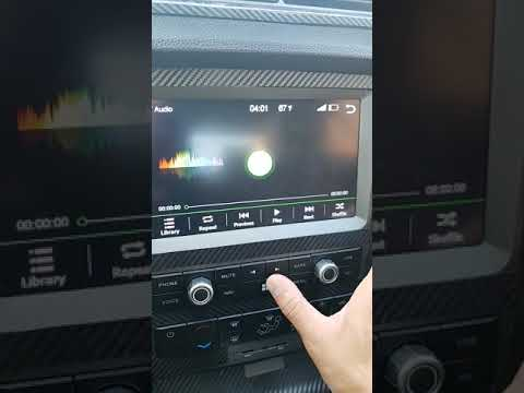 Repeat Navos navigation oe style touch screen Navigation