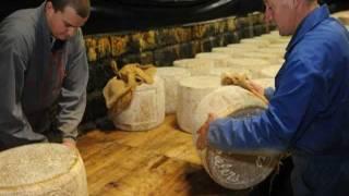 Le fromage Salers du Fayet