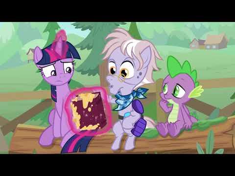 [4] My Little Pony | Сезон 9 | Серия 5 | «Дружба — это чудо» | Конец