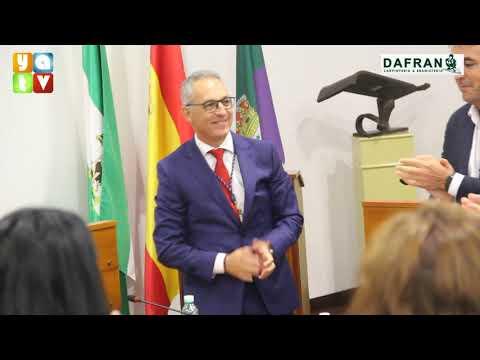 Juan Lozano es elegido Presidente de la Mancomunidad del Campo de Gibraltar