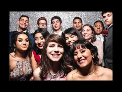Brooklyn Prospect Charter School - - The Modern Photobooth - Stop Motion Movie