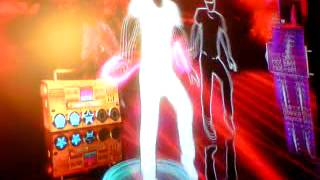 dance central 2 digital underground the humpty dance 5 stars