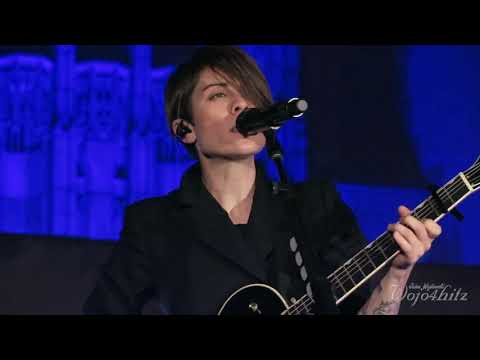 8/22 Tegan & Sara - Soil, Soil @ Rockefeller Memorial Chapel, Chicago, IL 11/04/17