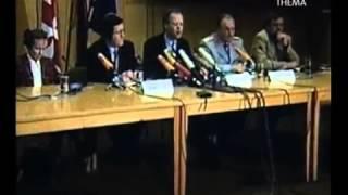 Deutschlands Weg in den Kosovo-Krieg - Es begann mit einer Lüge (WDR)