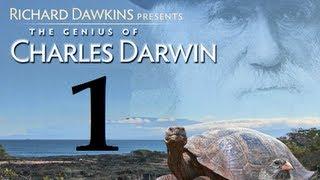 Richard Dawkins - The Genius of Charles Darwin - Part 1: Life, Darwin & Everything [+Subs]